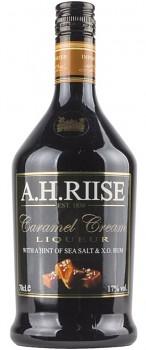 A.H.Riise Cream Liqueur                          70 cl 17%