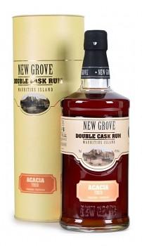 New Grove Double Cask  Acacia      70 cl 47%