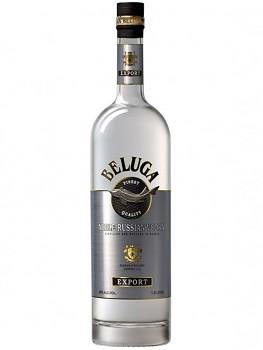 Beluga Noble Vodka                                         1 L 40%
