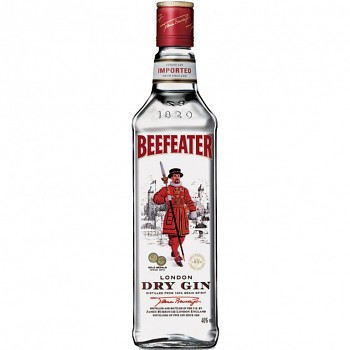 Beefeater Gin                                             0,7 L 40%