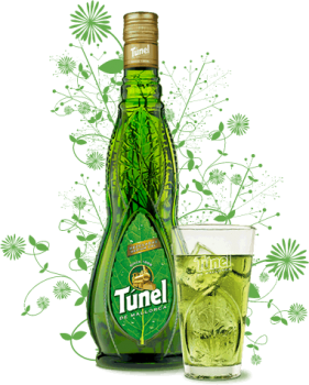 Hierbas Mix Tunel                                        0,7L 30%