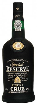 PORTO CRUZ SPECIAL RESERVE 0,75l 19%