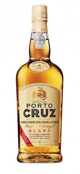 PORTO CRUZ  WHITE 0,75l      19%
