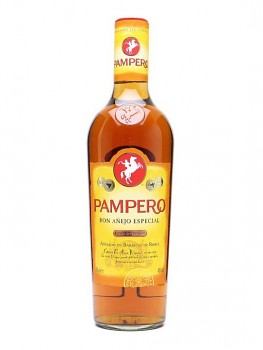 PAMPERO ANEJO ESPECIAL 40% 0,7l