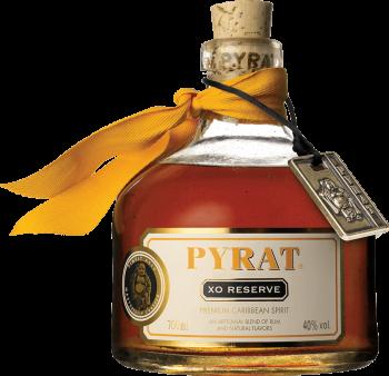 PYRAT XO RESERVE 40% 0,7l (karton)