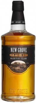 NEW GROVE  OAK AGED 0,7l    40%