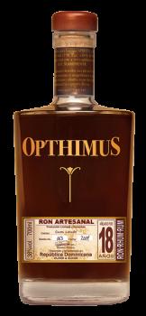 OPTHIMUS 18YO CUM LAUDE 0,7l 38% obj.