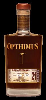 OPTHIMUS 21YO MAGNA CUM LAUDE 38% 0,7l