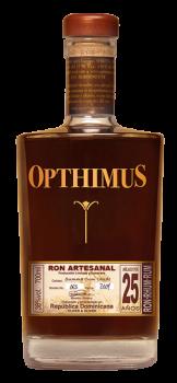OPTHIMUS 25YO CUM LAUDE 0,7l 38%