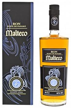 MALTECO 10y 0,7l 40% GB