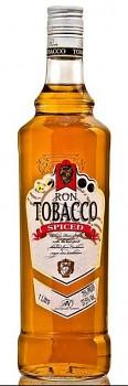 TOBACCO SPICED 1l 37,5%obj.