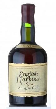 ENGLISH HARBOUR  5Y 40% 0,7l(holá láhev)