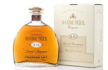 MAXIME TRIJOL CHAMP. XO 0,7l 40%
