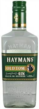 Haymans Old Tom Gin                              70 cl 40%