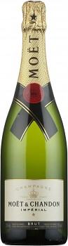 MOET & CHANDON BRUT IMPERIAL 0,75l12%obj