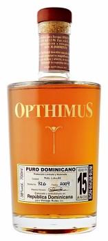 OPTHIMUS 15YO RES LAUDE 0,7l 38% obj.