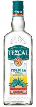 Tequila La Tezcal Blanco                           0,7L 35%