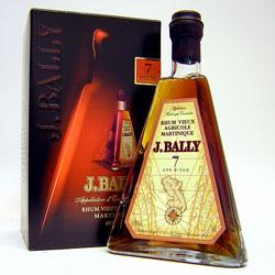 J.BALLY VIEUX  7Y 0,7l 45%obj.