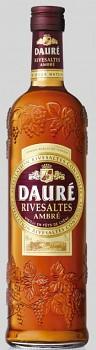 Dauré Rivelsaltes Vieili 5 yo ambré                 0,7L 15,5%
