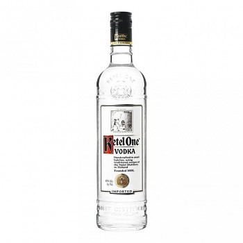 Ketel One Vodka                                 70 cl 40%