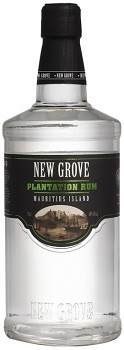 NEW GROVE  PLANTATION BLANC 0,7l   40%
