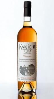 Kaniche Reserve Plantation Rum 0,7l  40%