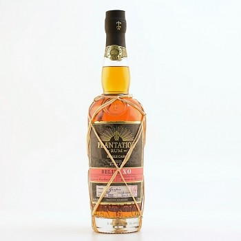Plantation Single Cask Belize XO          0,7L 49,4%