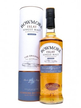 BOWMORE LEGEND 0,7l     40%