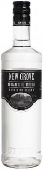 NEW GROVE  SILVER  0,7l     37,5%