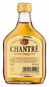 CHANTRE 0.1L mini          36%