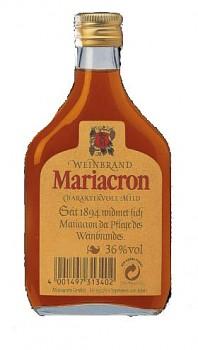 Mariacron                             0,1 L 36%