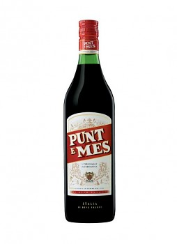 PUNT E MES 0,75l CARPANO  16%