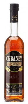 CUBANEY 18YO GB 0.7L 38%