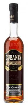 CUBANEY ELIXIR DEL CARIBE 12Y 0.7l 34%