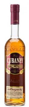 Cubaney Orangerie                                 30%  0,7l