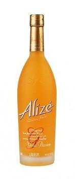 Alizé Gold - Likér                                   70 cl 16%