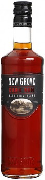NEW GROVE  DARK    0,7l     37,5%