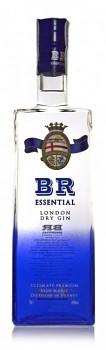Blue Ribbon London Dry Gin Essencial       70 cl 40%