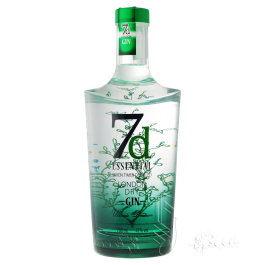 7d Essential London Dry Gin                     70 cl 41%