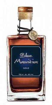 BLUE MAURITIUS GOLD 0.7l 40%