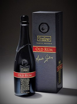 GOSLINGS FAMILY RESERVE 0,7l 40%