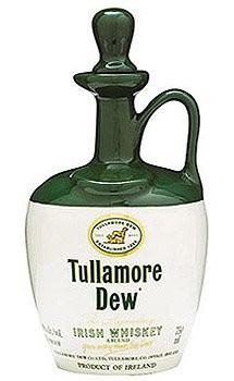 Tullamore Dew Irish Whiskey Crock       0,7l 40%