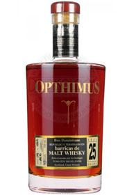 OPTHIMUS 25y MALT FINISH 0,7l 43%