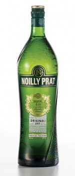NOILLY PRAT DRY 0,75l       18%