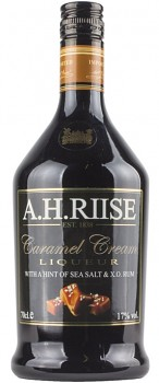 A.H.RIISE CARAMEL 0,7l         17%