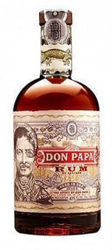 DON PAPA  0,7l              40%