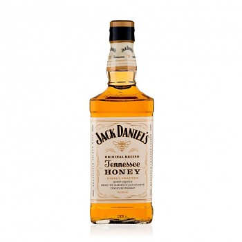 JACK DANIEL'S HONEY  1l      35%