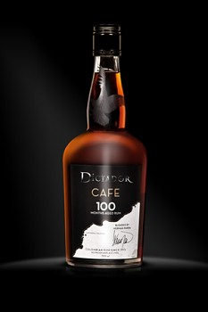 DICTADOR 100 MONTH CAFE 0,7l 40%
