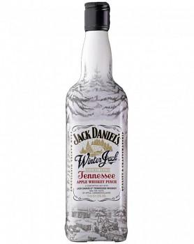 JACK DANIEL'S WINTER JACK 0,7l 15%