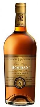 BOTRAN SOLERA 18Y OLD40%0,7l(holá láhev)